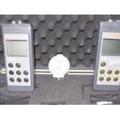 Equipo de medición de PH , conductividad HANNA ,durómetro
