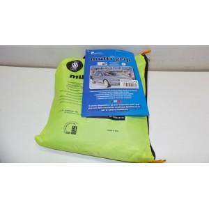 Cadena de nieve textil Multigrip Nº 73 (Nueva)