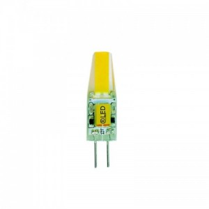 BOMBILLA LED G4 2W 200LM REGULABLE/DIMMABLE