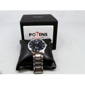 Reloj de caballero POTENS 40/2910 (Seminuevo)