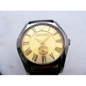Mens Emporio Armani Watch AR0645