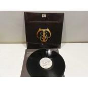 LP de vinilo JETHRO TULL - CATFISH RISING