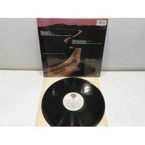 LP de vinilo THE KINKS - LIVE THE ROAD