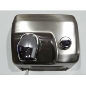Secamanos Mediclinic Saniflow 2200 W ACERO INOX.