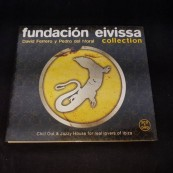 CD Fundación Eivissa David Ferreroy Pedro del Moral 2 CD + 1 DVD