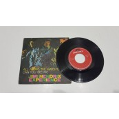 Lp de vinilo JIMI HENDRIX EXPERIENCE : ALL ALONG THE WATCHTOWER - CAN YOU SEE ME
