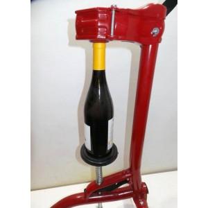 Máquina Cerradora de botellas de corcho