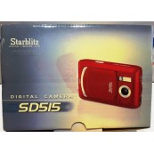 Camara digital SD515 STARBLITZ