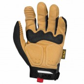 Guantes Mechanix Wear Material4x M-Pact negro/coyote