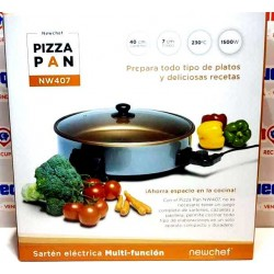 PIZZA PAN NW407