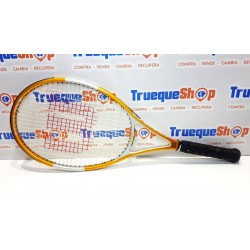 Raqueta Tenis Wilson Power Tour L3  4.3/8