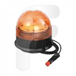 Faycom FA101282LEDR65 - ROTATIVO LED 12-24V MAGNETICO R65