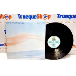 LP GROVER WASHINGTON JR LP SKYLARKIN