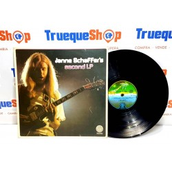 LP Janne Schaffer Second LP
