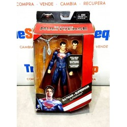 Batman v Superman: Dawn of Justice, Multiverse, Superman Action Figure