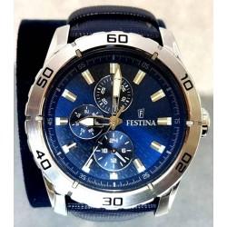 Reloj de caballero FESTINA F16607 Con caja