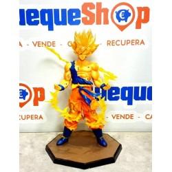 Dragon Ball Z Figuarts ZERO Super Saiyan Son Goku 16cm