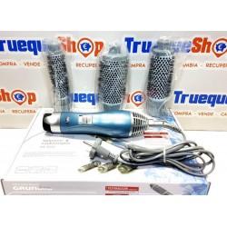 Cepillo para el cabello GRUNDIG RIZADOR HS 5523 (1100 W)