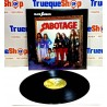 LP de Vinilo BLACK SABBATH Sabotage