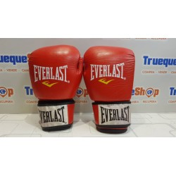 Guantes de Boxeo Everlast Fighter Ta:12