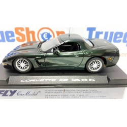 FLY Car Model 88073 Corvette C5 Z06 A543