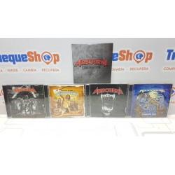 Airbourne - Diamond Cuts Box Set (CD)