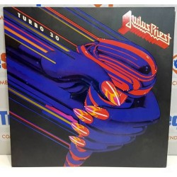 Turbo: 30th Anniversary - Vinilo