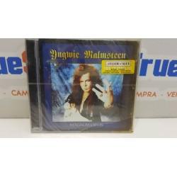 Yngwie Malmsteen Magnum Opus CD Precintado