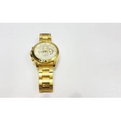 Reloj CITIZEN GN4WS Con pulsera dorada
