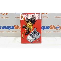 Dragon Ball Jump Comic 01 Akira Toriyama