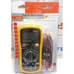 Multímetro digital XINDAR DB2000N