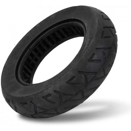 Neumático Macizo 10 2.5 Pulgadas para Patinete Eléctrico