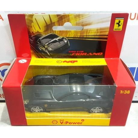 FERRARI 599 GTB Shell V Power 1:38
