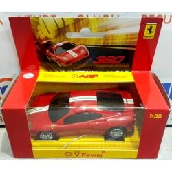 Ferrari-360 Challenge Stradale Shell V Power