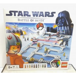LEGO STAR WARS - THE BATTLE OF HOTH