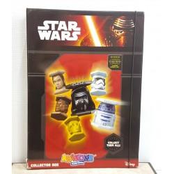 Star Wars abatons Collector box