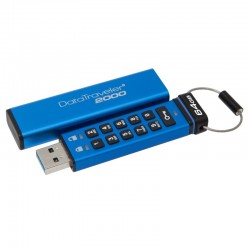 Kingston Technology DataTraveler 2000 64GB unidad flash USB tipo