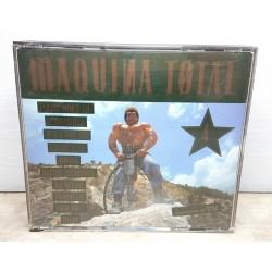 Maquina Total 4 - 2 CDs