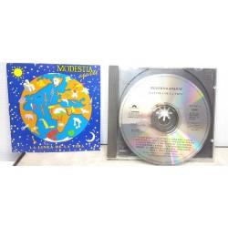 MODESTIA APARTE (LA LINEA DE LA VIDA) CD 1992