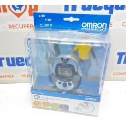 Podómetro OMRON HJ 7201 E2