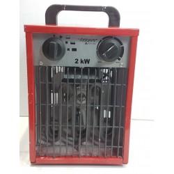 Voltomat HEATING Calefactor industrial