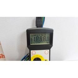 Medidor de tierra VEMER VP501100