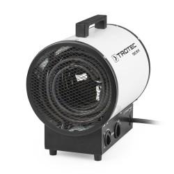 Calefactor eléctrico de aire para el cultivo Trotec - 9000W (TDS 50 R)