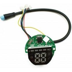 Bluetooth placa de circuito tablero Scooter para ES1 ES2 ES3 ES4