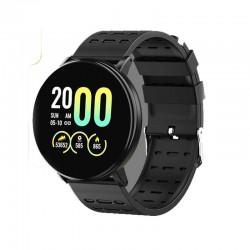 Reloj inteligente Bakeey Y19 IP68 con calorías impermeables bluetooth, múltiples modos deportivos