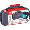 Bolso Estuche para Nintendo Switch Lite,Gris Deluxe Game Traveler