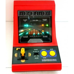DEFENDER - LSI GAME - TIPO WATCH & GAME