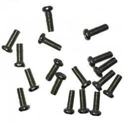 Tornillos para tapa batería patinete M365, Essential, 1S, Pro/2