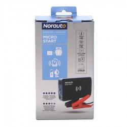 Arrancador NORAUTO Micro Start - 600A