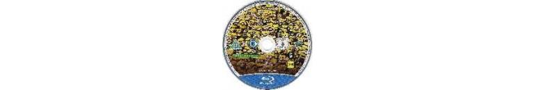 Peliculas DVD-Bluray